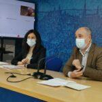 Toledo amplía a 850.000 euros el fondo de emergencia para afrontar los gastos extraordinarios de 'Filomena'