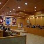Acuerdo de PSOE, PP, Cs y Vox en Talavera para crear una línea de ayudas para los sectores afectados por la pandemia