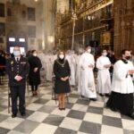 El Ayuntamiento de Toledo colaborará de manera directa con la Catedral en el VIII Centenario de su construcción