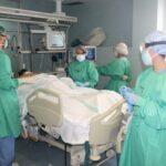 Cien hospitalizados más por COVID en Toledo, que registra casi 2.200 contagios y 33 muertes durante el fin de semana