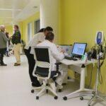 El Hospital Universitario de Toledo pone en marcha el servicio de Endocrinología y Nutrición