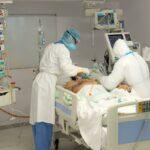 La provincia de Toledo, al borde de los 100 pacientes con coronavirus en UCI