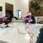 Castilla-La Mancha anticipará la vacuna contra la COVID a la comunidad educativa cuando terminen con los colectivos vulnerables