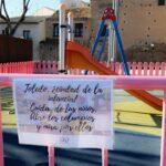 Carta de la infancia y familias de Toledo a los Reyes Magos