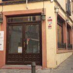 El Consorcio destina 125.000 euros a la rehabilitación de locales comerciales en el Casco Histórico
