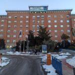 El Hospital Virgen de la Salud de Toledo recupera el servicio de calefacción tras la avería
