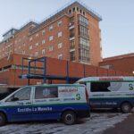 Habilitan una Unidad de Cuidados Respiratorios Intermedios en el Hospital de Toledo