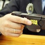 Amnistía Internacional alerta de «los riesgos» de las pistolas táser y pide formación y protocolos para su uso