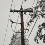 Illescas, Tembleque o Villamuelas siguen con problemas de suministro de luz, teléfono y televisión