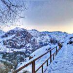 La lluvia y las mínimas sobre cero llegarán a partir del miércoles a Toledo y con ellas el impacto del deshielo