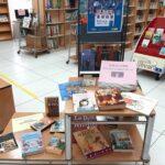 Las bibliotecas municipales de Toledo tendrán fondos para personas con discapacidad