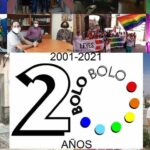 VÍDEO | Bolo-Bolo Castilla-La Mancha celebra su vigésimo aniversario con una felicitación colectiva por su activismo LGTBI