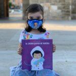 'El Chubasquero de Aurora', un cuento ilustrado para sensibilizar y prevenir la violencia de género en las aulas