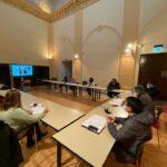 Urbanismo busca consenso en el Plan Municipal de Vivienda y Rehabilitación de Toledo