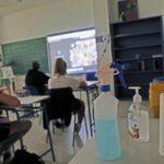 La vacunación de docentes de Castilla-La Mancha ya tiene fecha: comenzará entre 18 y el 22 de marzo