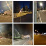 Toledo luce más y gasta menos gracias a la renovación del alumbrado con luminarias led
