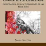 El historiador Benito Díaz desmiente en su último libro los bulos sobre el asesinato del comandante Gabaldón y la muerte de las Trece Rosas