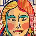 """Talavera visibilizará en un mural artístico el papel de varias mujeres que fueron """"silenciadas a lo largo de la historia"""""""