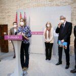 Toledo incrementa su ayuda a la cooperación internacional y aspira a destinar el 0,7% del PIB esta legislatura