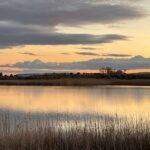 Una acción reivindicativa cada primer sábado mes para reclamar agua en las Lagunas de Villafranca de los Caballeros