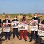 El circuito de Montearagón acoge este mes de marzo dos pruebas del Campeonato de España de Motocross