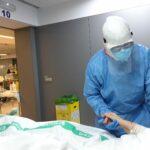 Toledo registra más de un tercio de los nuevos casos totales de coronavirus en Castilla-La Mancha