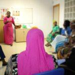 Trabajar contra la mutilación genital femenina también desde los colegios e institutos