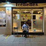 La hostelería se divide: la nueva Plataforma de Toledo y Provincia convoca dos protestas por la crisis del sector