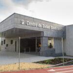 Abre sus puertas el Centro de Salud de Santa Bárbara