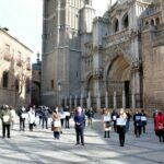 Toledo acredita a 19 empresas con el distintivo de calidad turística SICTED