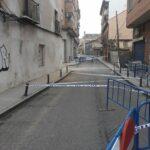 La demolición del edificio de la calle Carmen de Talavera del que cayó la cubierta ha de proteger elementos catagolados