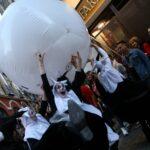 """Toledo suspende el Carnaval de 2021 por seguridad y con la esperanza de que el próximo año sea """"memorable"""""""