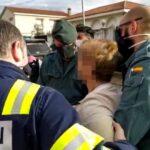 Localizan en buen estado a mujer de 71 años que había desaparecido en una urbanización de El Casar de Escalona
