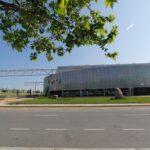 Illescas ofrece el Espacio Escénico Cubierto para vacunar contra el COVID