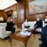 Toledo editará un tríptico con los itinerarios por los templos abiertos en la Semana Santa