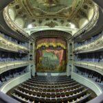 Los espectadores seleccionan a los nominados para la XXIX edición de los Premios Teatro de Rojas