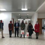 Cruz Roja ya cuenta con otro punto local de actividad en La Puebla de Montalbán