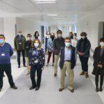 Nuevo servicio en el Hospital Universitario de Toledo: se trasladan las consultas de Aparato Digestivo
