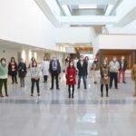 El Servicio de Neurología arranca su actividad asistencial en el Hospital Universitario de Toledo