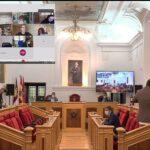 Toledo aspira a captar 44 millones de los fondos 'Next Generation' para una docena de proyectos