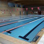 La piscina cubierta municipal 'Siglo XXI' de Torrijos abre sus puertas el próximo 15 de marzo