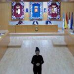 Vox Talavera se enreda y vota a favor de una moción sobre violencia de género antes de impedir una declaración institucional