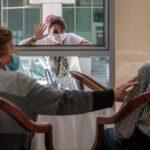La provincia de Toledo pasa de ocho a dos residencias de mayores con casos de COVID en el último día