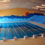 La piscina cubierta del Salto del Caballo amplía su horario para clubes y usuarios con prescripción médica