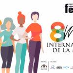 Luisa Gavasa, Ángeles Caso o Boticaria García protagonizan el Festival FEM de Toledo que se celebra en formato 'online'