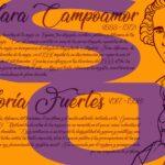 Clara Campoamor o Gloria Fuertes, entre las mujeres que se homenajearán en el mural de la sororidad en Talavera de la Reina