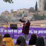 El 75% de la programación del Festival Voix Vives 2021 estará protagonizada por mujeres