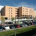 Los hospitales de Toledo suman 64 pacientes con coronavirus, 8 más que este lunes