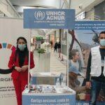 Arranca el 'Proyecto Origen', una iniciativa del Parque Comercial Abadía para colaborar con asociaciones de Toledo