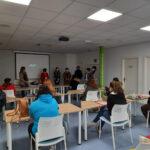 La Universidad Popular de Madridejos desarrolla talleres de formación para impulsar la inserción laboral de mujeres